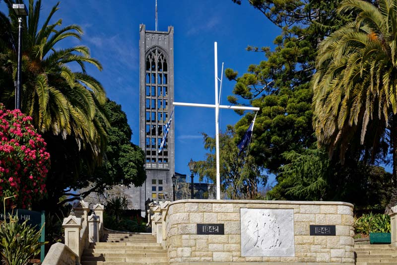 Nelson Cathedral, New Zealand